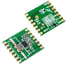 RFM68W-433S2 передатчик