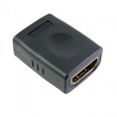 Адаптер HDMI-HDMI F/F гнездо-гнездо