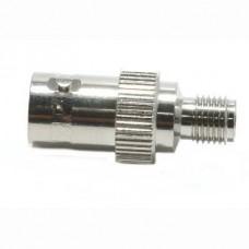 Адаптер SMA-BNC, F/F (розетка-розетка) S-010 T.G.N.