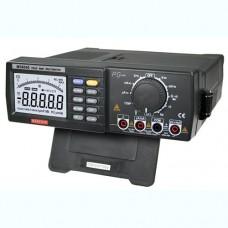Мультиметр MS8040 настольный, цифровой