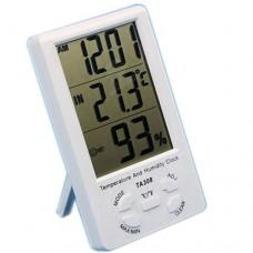 Термометр-гигрометр цифровой TA308 диапазон -0...+50 °С