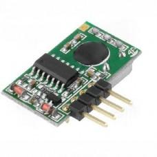 HM-R433 радиомодуль приема данных 433 MHz