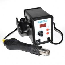Handskit 858D паяльная станция с турбированным феном 700W 100°C~450°C