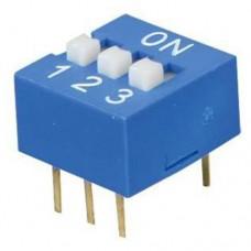SWD1-3 DIP переключатель