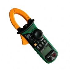 MS2108A многофункциональные цифровые токовые клещи (мультиметр)
