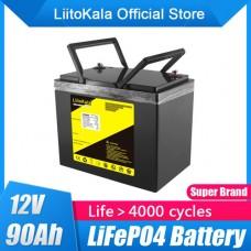 Aккумулятор Li-lon  ICR18650 3.7V 1800mAh