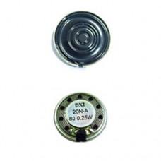 Динамик DXI20N-A 32 Ohm 0.25W
