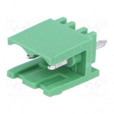 2EDGV-5.0-02P-14-00AH терминал блок, шаг 5.0mm, 2pin, 15A 300V