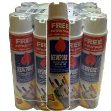 Газ Newport для зажигалок высокой очистки, 300ml