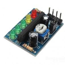 Модуль индикатора уровня питания для Arduino на KA2284 3.5V ~ 12V