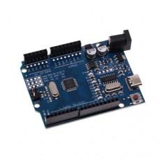 Arduino DUE плата-контроллер
