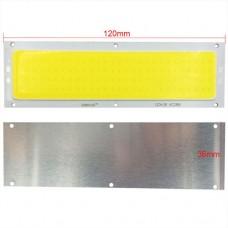 Светодиодная линейка для LCD мониторов ширина 4mm на 15 дюймов CJY-15