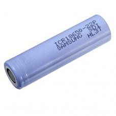 Aккумулятор Li-lon 18650 3.7V 2000mAh 7.4Wh SZNS