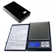 Весы ювелирные NOTEBOOK (500g±0.01)