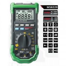 MS8229 мультиметр