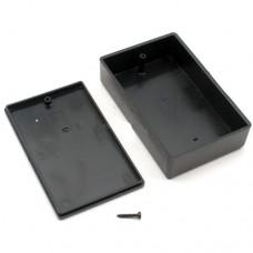 Корпус KM-26N чёрный  комплект