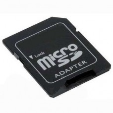 Переходник MicroSD-SD