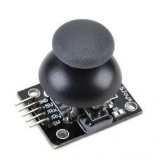 Джойстик 2-х осевой KY-023, манипулятор для Arduino