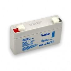 MERLION GP613F1 (6V1.3Ah/20hr) аккумулятор
